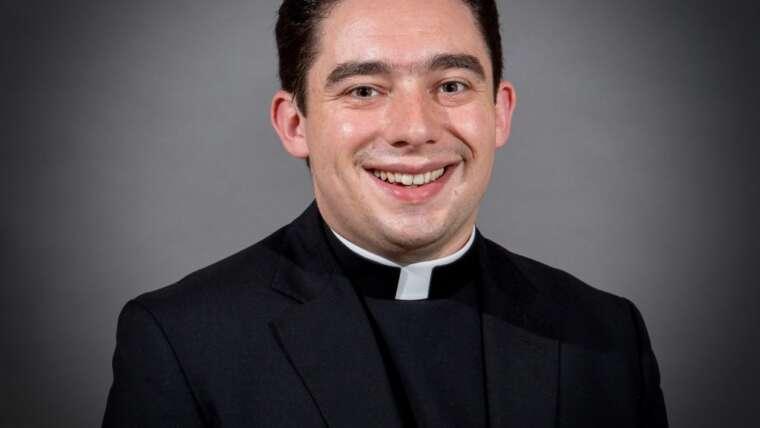 Fr. Robert Smyth