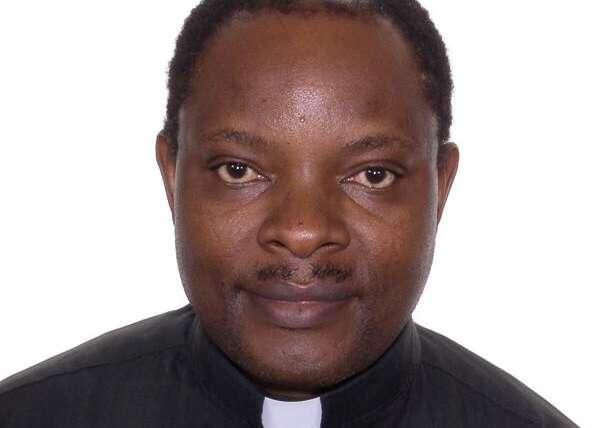 Fr. Thadeus Mkamwa