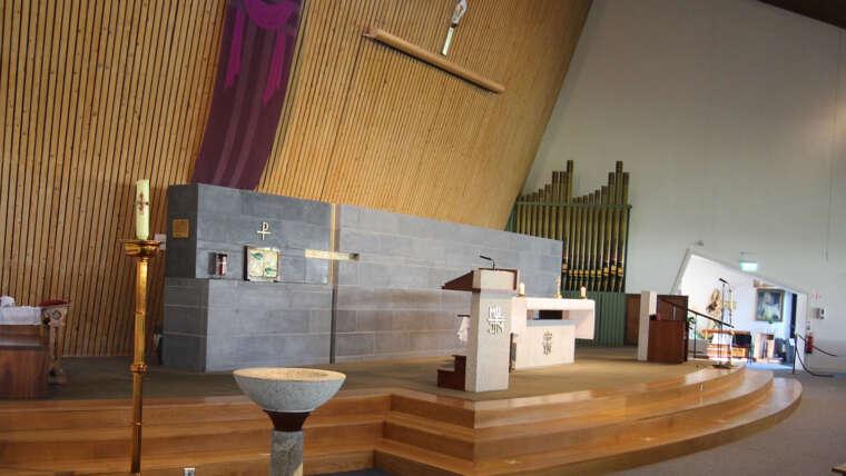 Resuming the Celebration of Baptism