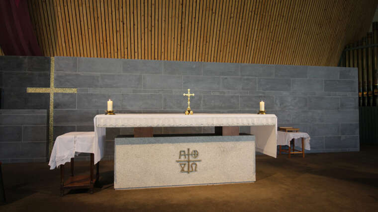 Online Parish Donation