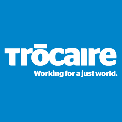 Thank you from Trócaire