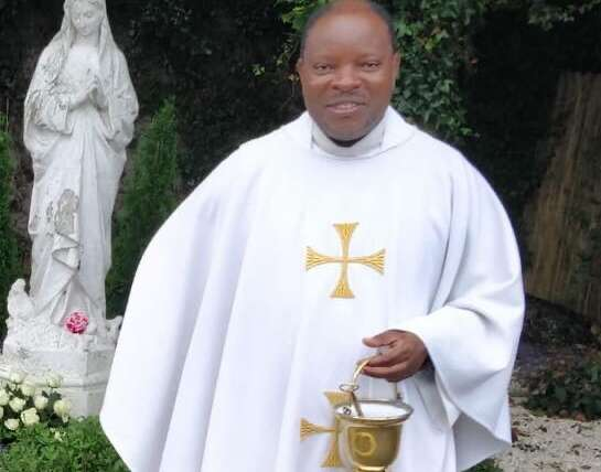 Farewell Fr Thadeus